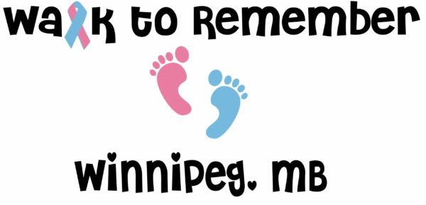 Walk to Remember Winnipeg MB